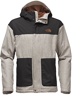 The North Face Fordyce Triclimate Jacket - Men's