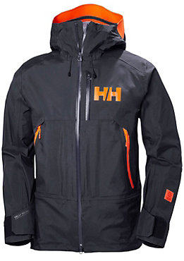 Helly Hansen Sogn Shell Jacket - Men's