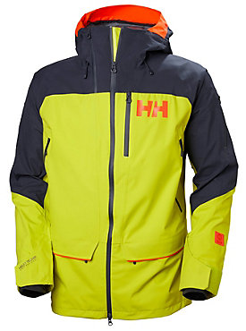 Helly Hansen Ridge Shell 2.0 Jacket - Men's - 2018/19