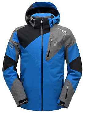 Spyder Leader Jacket - Men's - 2018/19