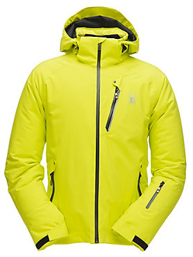 Spyder Tripoint Jacket - Men's - 2018/19