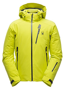 Spyder Vanqysh Jacket - Men's