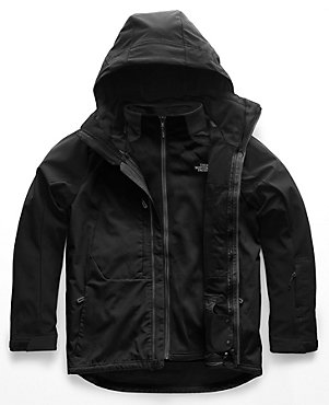 The North Face Apex Storm Peak Triclimate Jacket - Men's - 2018/19