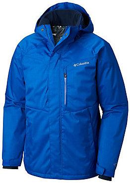 Columbia Alpine Action Jacket - Men's