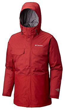 Columbia Cushman Crest Intcherchange Jacket - Men's