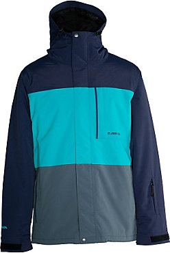 Armada Mantle Insulated Jacket - Men's - 2016/2017