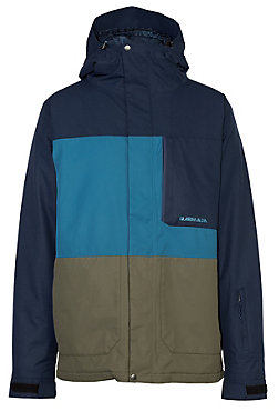 Armada Mantle Insulated Jacket - Men's