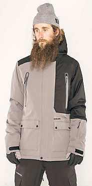 Armada Basalt Insulated Jacket - Men's