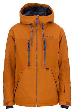 O'Neill PM Hybrid Seb Toots Terrain Jacket - Men's - 2018/19