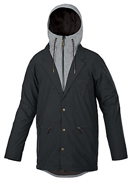 Picture Organic New York Jacket - Men's