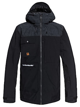 Quiksilver Arrow Wood Snow Jacket - Men's - 2018/19