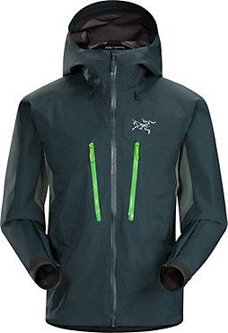 Arc'Teryx Procline Comp Jacket - Men's - 2016/2017