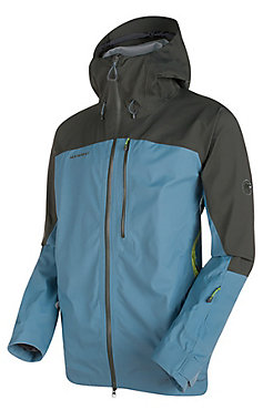 Mammut Alvier Tour HS Jacket - Men's - 2017/2018