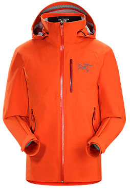 Arc'Teryx Cassiar Jacket - Men's - 2018/19