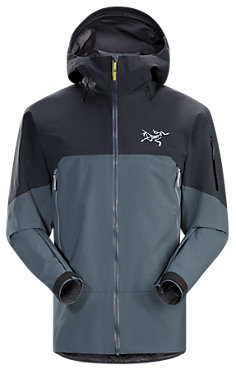 Arc'Teryx Rush Jacket - Men's