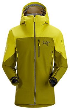 Arc'Teryx Sabre LT Jacket - Men's - 2018/19