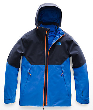 The North Face Apex Flex GTX Thermal Jacket - Men's - 2018/19