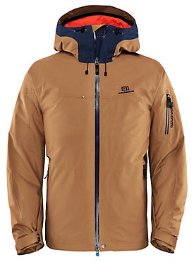 Elevenate Arbi Jacket - Men's