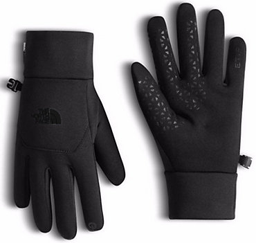 The North Face Etip Gloves - Men's