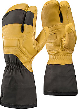 Black Diamond Guide Finger Glove - Men's