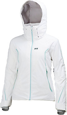 Helly Hansen Raptor Jacket - Women's - 2015/2016
