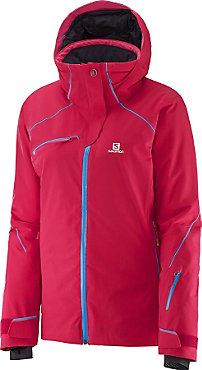 Salomon Speed Jacket - Women s - 2015 2016 - Free Shipping -  christysports.com 1bb22c69a