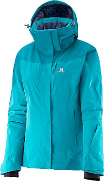 Salomon Icerocket Jacket - Women's - 2016/2017