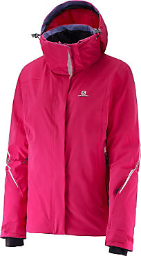 Salomon Brilliant Jacket -Women's - 2016/2017