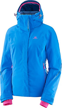 Salomon Brillant Jacket - Women's - 2017/2018
