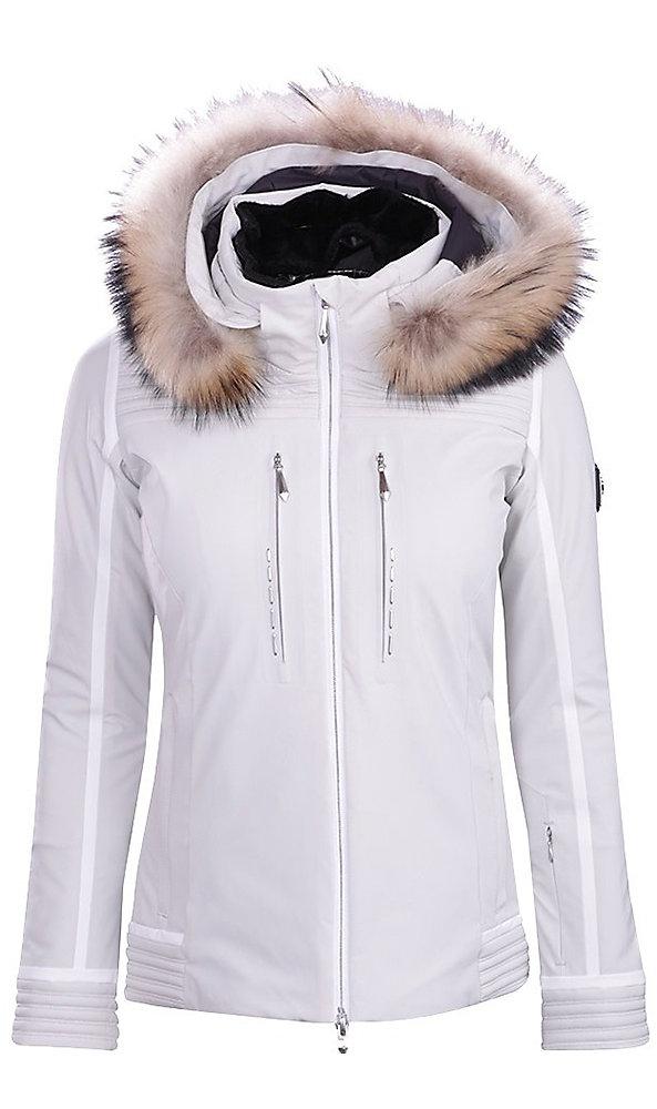Descente Layla Jacket W Fur Women S Free Shipping