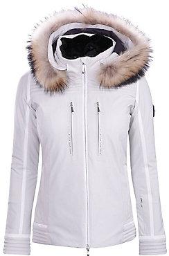 Descente Layla Jacket w/ Fur - Women's
