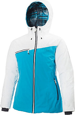 Helly Hansen Stella Storm Jacket - Women's - 2014/2015