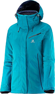 Salomon Fantasy Jacket - Women's - 2016/2017