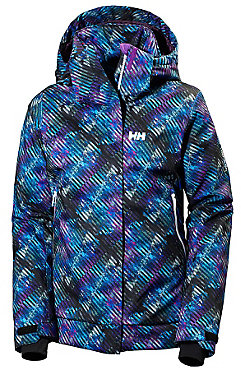 Helly Hansen Spirit Print Jacket - Women's - 2016/2017