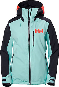 Helly Hansen Jade Shell Jacket - Women's