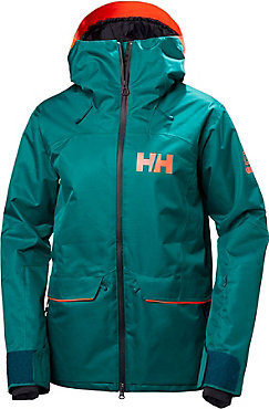 Helly Hansen Powder Queen Jacket - Women's