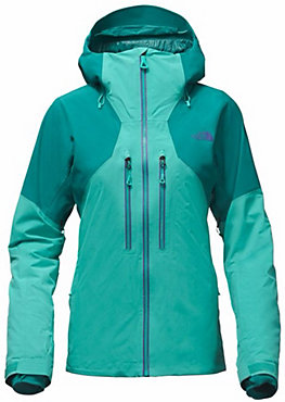 The North Face Powder Guide Gore-Tex Jacket - Women's - 2017/2018
