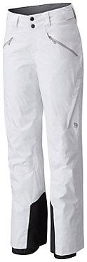 Mountain Hardwear Link Insulated Pant - Women's - 2017/2018