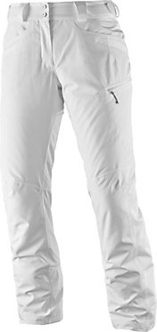Salomon Fantasy Pant - Women's - 2017/2018
