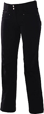 Descente Selene Black Pant - Women's