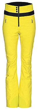 Bogner Borja Pant - Yellow - Women's