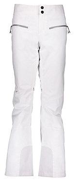 Obermeyer Bliss Pant (White) - Women's