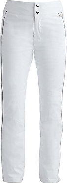 Nils New Dominique Special Edition White Pant - Women's