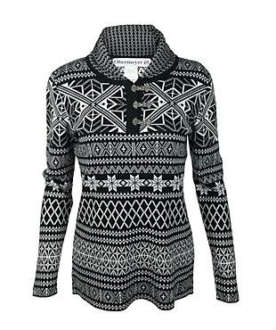 Obermeyer Cabin Sweater - Women's - 2014/2015