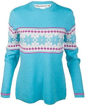 Obermeyer Norway Sweater - Women's - 2014/2015