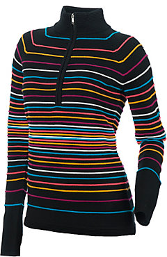 Spyder Alyx Stripe Sweater - Women's - 2015/2016