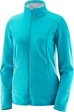 Salomon Discovery Full Zip - Women's