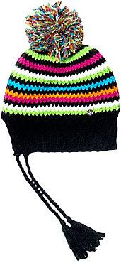 Spyder Bittersweet Stripe Hat - Women's