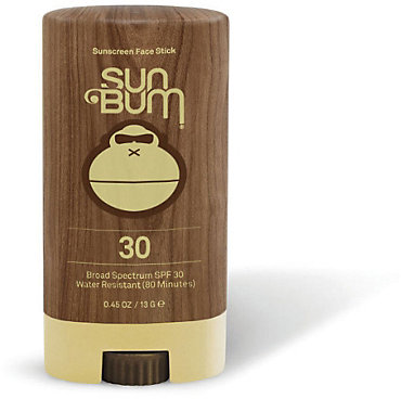 Sun Bum Face Stick SPF30