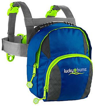 Lucky Bums Fall Line Ski Trainer - Kids'